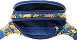 Барсетка сумка на пояс , поясная сумочка Bagland Bella 2 л. , фото 3