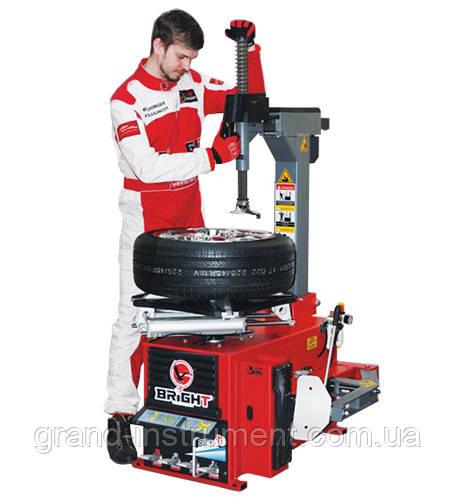 """Шиномонтажный стенд  (автомат, 2 скорости, захват диска от 10"""" до 26"""") 380В BRIGHT LC887N 380V"""