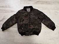 Куртки на мальчиков оптом, Glo-story, 92-122/128 рр