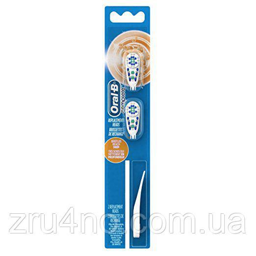 насадка для зубной щетки B1010F Cross Action