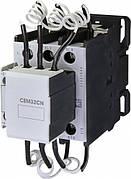 Контактор CEM 32CN (25 кВАр, 400-440V) 25kvar, 230V