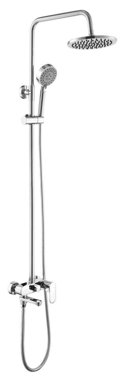 Душевая система GLOBUS LUX Prizma VAN-DS0010