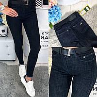 Женские стрейчевые джинсы (размеры 25-30)000-9210 87ca25eae4960