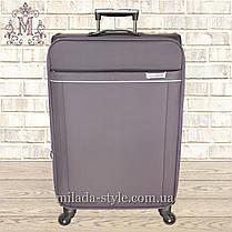 Комплект чемоданов  4 колеса, фото 3
