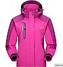 Жіноча куртка еврозима .Демісезонний комбінезон.Арт.,В1361