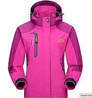 Женская  куртка еврозима .Демисезонный пуховик.Арт.,В1361, фото 1
