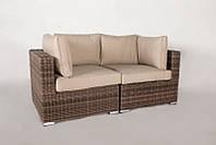 Модульный диван двойка Раунд, фото 1
