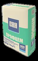 Цемент CRH ШПЦ М-400 Одесса, 25 кг