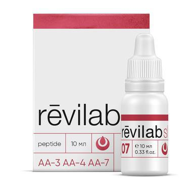 Revilab SL-07 для системы кроветворения