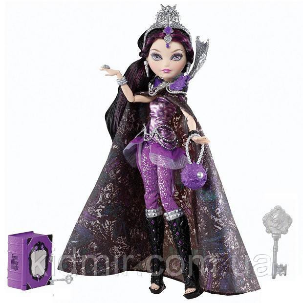 Лялька Ever After High Рейвен Куін (Raven Queen) з серії Legacy Day Школа Довго і Щасливо