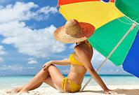 Как правильно выбрать садовый или пляжный зонт