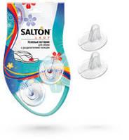 SALTON Гелевые вставки для обуви с разделителми пальцев
