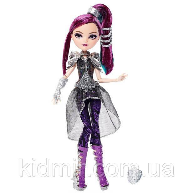 Лялька Ever After High Рейвен Куін (Raven Queen) з серії Dragon Games Школа Довго і Щасливо