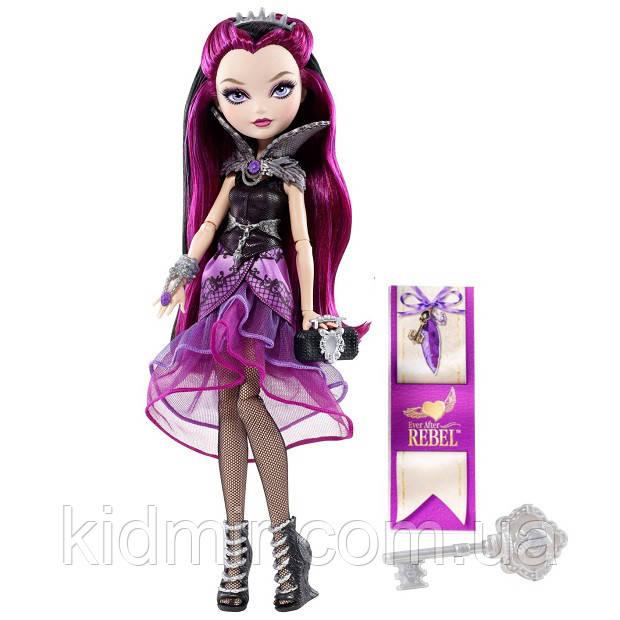 Кукла Ever After High Рэйвен Куин (Raven Queen) Базовая Школа Долго и Счастливо