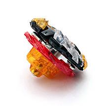 Волчок Бейблэйд Гелекси Зевс (Бейблейд 4 сезон), Beyblade Galaxy Zeus (BurstTop), фото 2