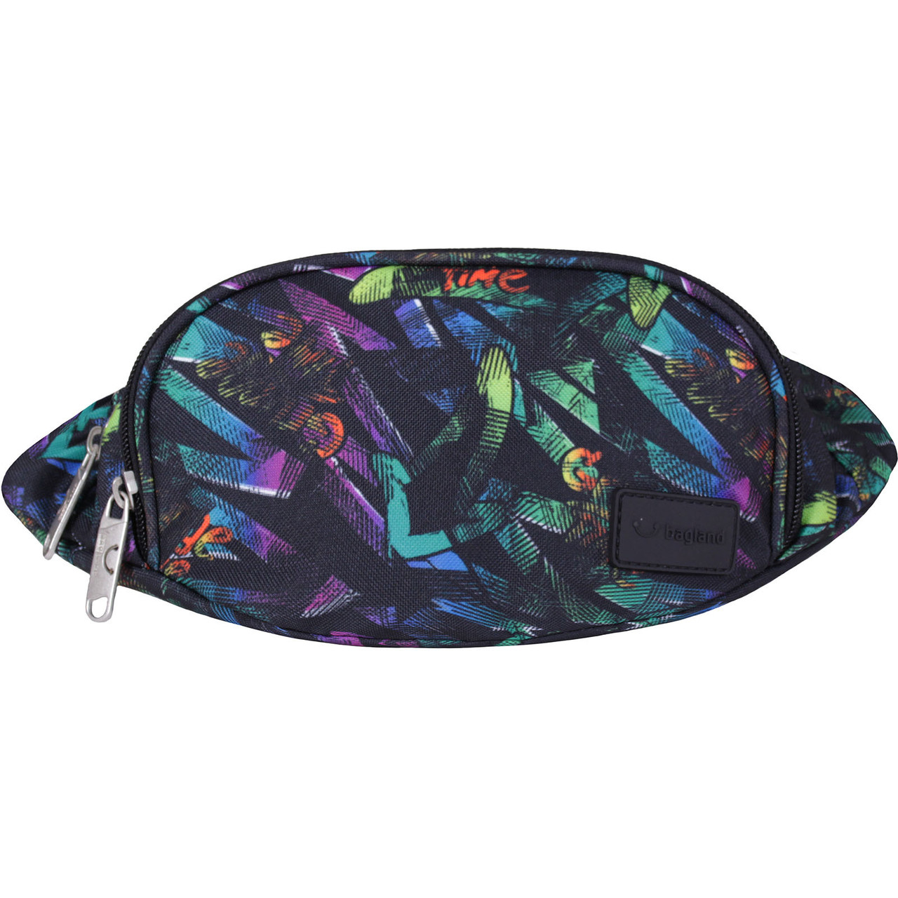 Барсетка сумка на пояс , поясная сумочка Bagland Bella