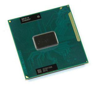 Процессор Intel Celeron(SR103) 1005M 2 МБ кэш-памяти, тактовая частота 1,90 ГГц
