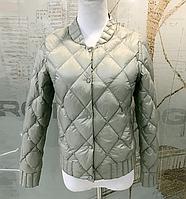 Женская демисезонная куртка.Арт.А1042