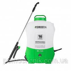 Аккумуляторный опрыскиватель Foresta BS-165