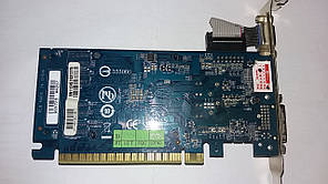 Видеокарта GeForce GT520 1024 Mb (VGA, DVI, HDMI), фото 2
