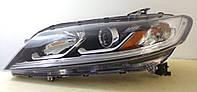 Фара левая 33150T3LA61 Honda Accord купе USA 16-17 БУ оригинал
