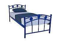 Кровать детская односпальная подростковая для мальчика Чемпион