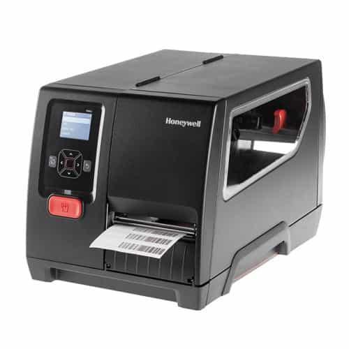 Промышленный принтер этикеток фото