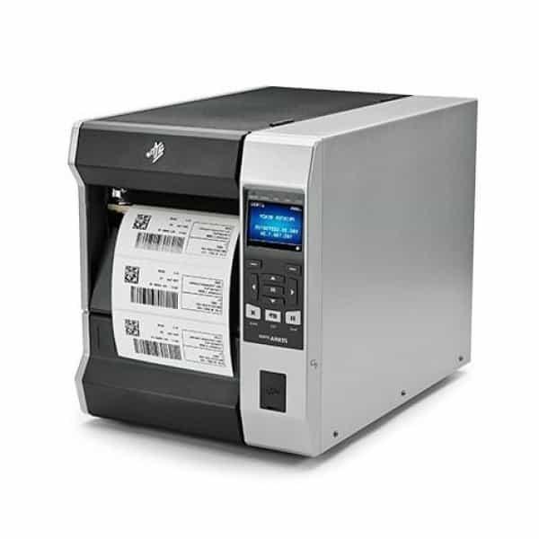 суперпромышленный принтер этикеток
