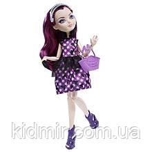 Кукла Ever After High Рэйвен Куин (Raven Queen) из серии Enchanted Picnic Школа Долго и Счастливо