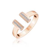 "Серебряное кольцо в стиле Tiffany ""456"""