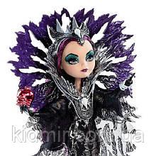 Кукла Ever After High Рэйвен Куин (Raven Queen) Царственная Эвер Афтер Хай