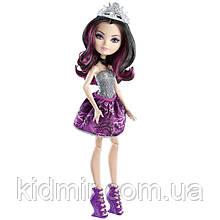 Кукла Ever After High Рэйвен Куин (Raven Queen) Budget Dolls Школа Долго и Счастливо