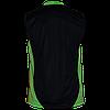 Волейбольная майка Triumph Titar черно/зелен, фото 2