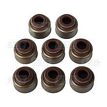 Комплект сальників клапанів ГАЗ 24 LSA LA 24-1007036