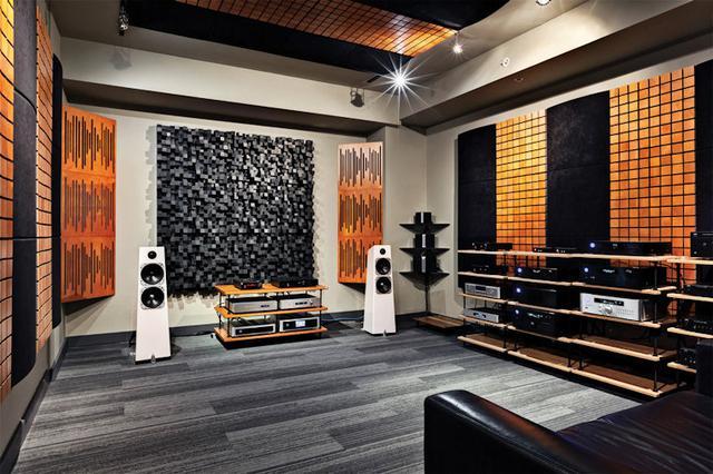 Дизайнерские акустические панели Vicoustic