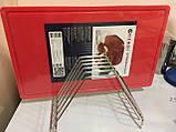 Подставка для досок кухонных HENDI, по нормам HACCP, фото 5