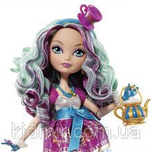 Кукла Ever After High Мэделин Хэттер (Madeline Hatter) Базовая Эвер Афтер Хай