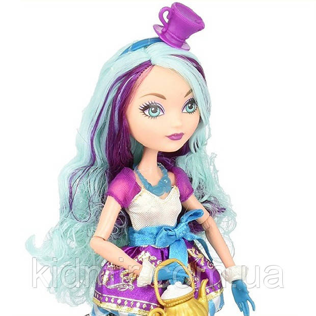 Базовая кукла Мэделин Хэттер Эвер Афтер Хай (перевыпуск 2015 года)