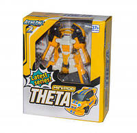 Робот трансформер Tobot 958 (робот трансформер Тобот)