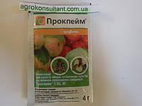 Инсектицид Проклэйм (4 г) Syngenta — защита от листогрызущих вредителей