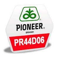 Насіння озимого ріпаку PR44D06 Pioneer | ПР44Д06 Піонер®