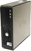 Компьютер Dell Optiplex 760 SFF (E8400/8/250)