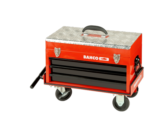 Тележка для ящиков, Bahco, 1483CART, фото 2