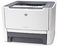 Лазерный принтер HP LJ P2015d