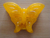Мыло с облепиховым маслом натуральное ручной работы, фото 1
