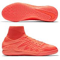 Футбольные мужские профессиональные футзалки Nike HYPERVENOMX PROXIMO IC