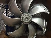 Вентилятор Ziehl-Abegg 450mm, FB045-VDK.4F.V4S