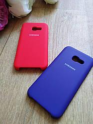 Original Silicone Case Samsung A3 (2017)