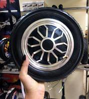 Мотор-колесо гироскутера 10 дюймов, 10.5 дюймов (есть новые и б/у)