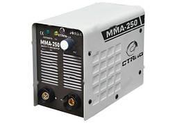 Зварювальний інвертор Сталь MMA-250 Д